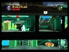 LEGO Batman 2: DC Superheroes Walkthrough: Minikit and Freeplay Guide - Chemical Signature