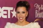 Eva Longoria & Daddy Yankee Honored