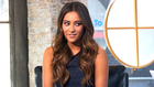 Why Does Shay Mitchell Worry She'll Get Fired While Live Tweeting An Episode Of 'Pretty Little Liars?'