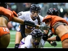 LFL | USA | Season 4 | Game 9 | Baltimore Charm vs. Jacksonville Breeze