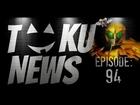 Toku News 10/21/12