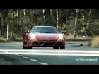 Ferrari 430 Scuderia Revving & Accelerating!! - 1080p HD