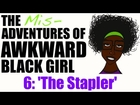 ABG | The Misadventures of AWKWARD Black Girl - Episode 6