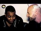 Lucky Life TV interview Oliver Twizt at Cream, Amnesia, Ibiza 2012