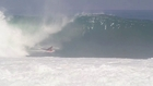 SEABASS PEREZ // BODYBOARDING // CHILE 2013