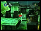 LEGO Batman 2: DC Superheroes Walkthrough: All Gold Brick Locations #8 | Central