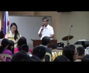 Rev Mar's Sunday Sermon - June 23, 2013