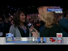 15 year old campaigns for Obama, says she still wants more