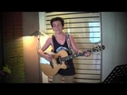 Kiss You One Direction cover by Jordan Jansen