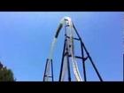 Full Throttle Six Flags Magic Mountain