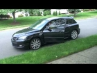 Mazdaspeed3 Resonator Delete/TurboSmart BOV