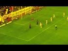Patrick Ebert Amazing Goal 0-1 ~ Rayo Vallecano vs Valladolid ~ 25-10-2013