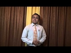 Video CV Ari Aditya Indonesian Version