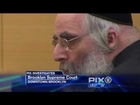 Rabbi Sentenced 32 Years For Sexually Abusing Teen