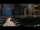 Oscars 2013: Jennifer Lawrence Trips Falls While Going To Stage For Best Actress!!!