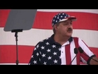 Don Blankenship CEO of Massey Energy