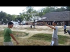 ॐ OZORA 2012 • Bubble Dance • Full HD / 1080p ॐ