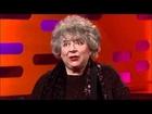 Graham Norton S08E19 - Miriam Margolyes