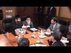 Mahmoud Ahmadinejad bekommt eine Auszeichnung von den Juden