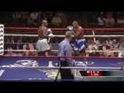 Chad Dawson vs  Antonio Tarver I