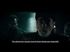 Trailer 'Cargo'