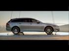 Jaguar XF 2013 Sportbrake Launch Commercial Carjam TV HD Car TV Show