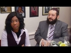 Interracial Marriage in the Hasidic Community - Oprah's Next Chapter - Oprah Winfrey Network
