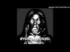 AZEALIA BANKS - YUNG RAPUNXEL (WITH LYRICS)