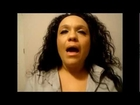 Tiff's Allergies Make Her Super Duper Sneezy! Part 1