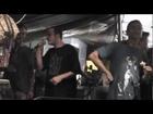 V4/5 OBF & Shanti D & Legal Shot (call me rambo Ackee) : Garance Reggae Festival 2012