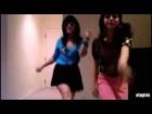 Whodunit - Selena , Demi , Bella & Zendaya.