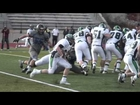 Running Back Kevin Kox First Down | ThunderRidge vs Grandview Football State Playoffs