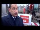 Streatham Common Bridge Closure on BBC London News