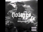 Oddyssey - Holmes (Earl Sweatshirt - Remix)