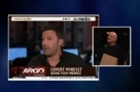 David Letterman - Ben Affleck Praises Tony Mendez - Season 20 - Episode 3743