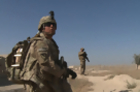 U.S. Combat Engineers Clear the Way for Withdrawal from Afghanistan