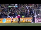Kasey Keller save barage (dubbed with Arlo White's radio call)