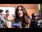 Kayla Ewell Talks 'The Vampire Diaries' At 2011 MTV Movie Awards