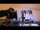 Stereoscopic 3-Axis Camera Gimbal - Oculus Rift