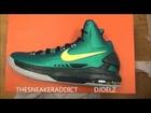 2013 Nike KD V