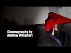High for This - The Weeknd - Andrew Winghart Choreography