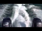 Boat Sales Miami   2000 Pro Sports Walkaround Cabin Cat   Twin Yamaha 4 Strokes !