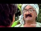 Narra Venkateswara comedy scene - Pavitra Prema movie comedy scenes - Balakrishna, Laila, Roshini