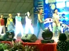 Singaporean K~Pop Dance Group LIVE at Tiong Bahru Park 260512 Roly Poly T~ARA
