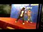 Manoj Hulhule crockroxz dance style