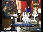 Dunya News-28-07-2012-Ronak-e-Ramadan-Sehri Transmission