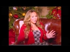 Mariah Carey MERRY CHRISTMAS II YOU HSN Sneak Peek