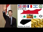 Bashar al-Assad - Syria We're coming for yew