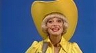 Hollywood Squares: Elizabeth Montgomery, Joan Rivers and Robert Foxworth