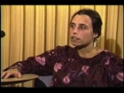 Winona LaDuke - Learning How to Live